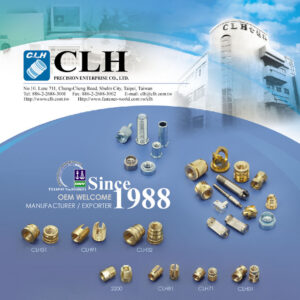 CLH PRECISION ENTERPRISE CO., LTD.