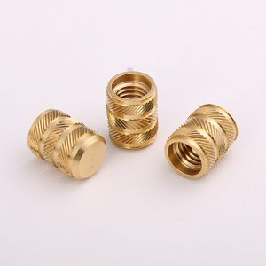 Threaded inserts for Plastic-2203BT