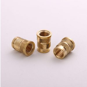Threaded inserts for Plastic-CLH02
