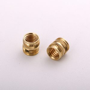 Threaded inserts for Plastic-CLH11
