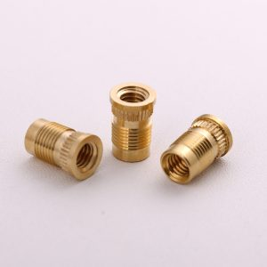 Threaded inserts for Plastic-CLH62