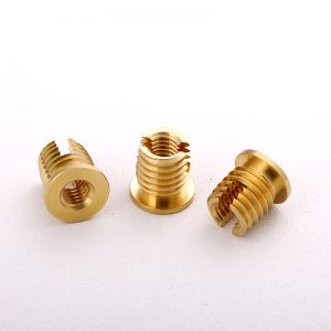 Threaded inserts for Plastic-CLH92