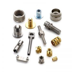 CNC-parts